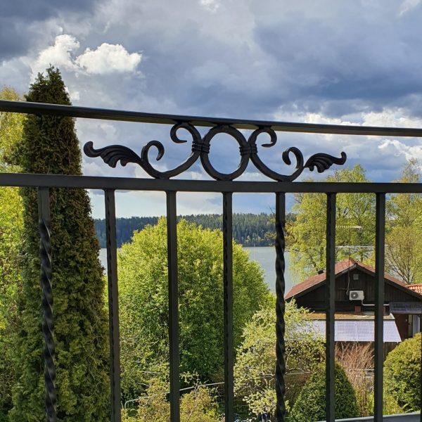 staket